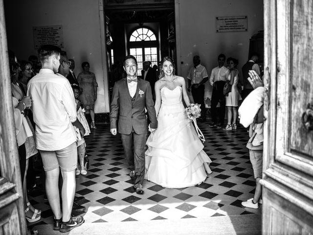 Le mariage de Yoann et Laure à Viviers, Ardèche 27