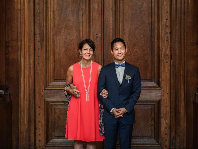 Le mariage de Yoann et Laure à Viviers, Ardèche 29