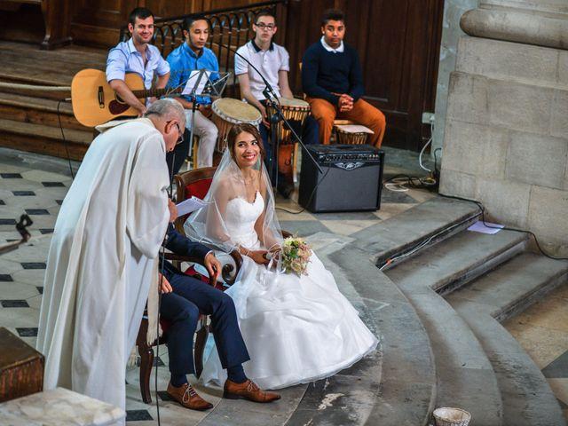 Le mariage de Yoann et Laure à Viviers, Ardèche 34