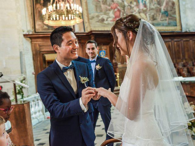 Le mariage de Yoann et Laure à Viviers, Ardèche 35