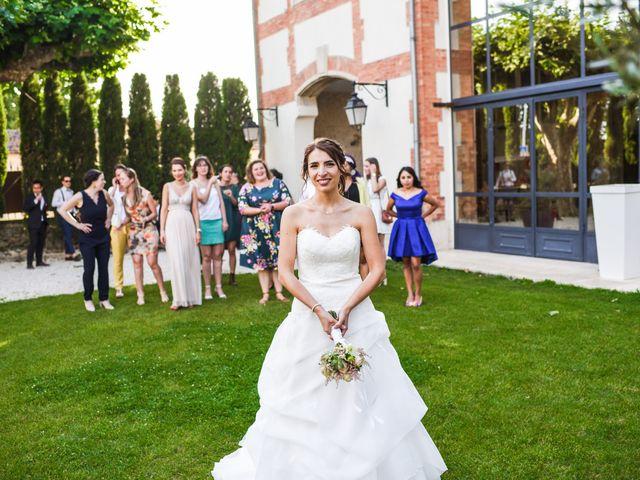 Le mariage de Yoann et Laure à Viviers, Ardèche 40