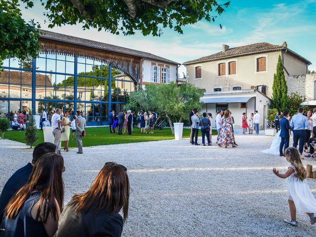 Le mariage de Yoann et Laure à Viviers, Ardèche 43