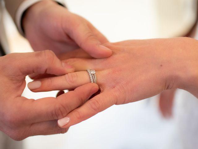 Le mariage de Toufik et Marie à Montrouge, Hauts-de-Seine 5