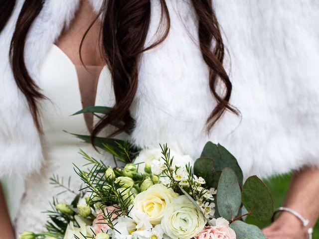 Le mariage de Toufik et Marie à Montrouge, Hauts-de-Seine 8