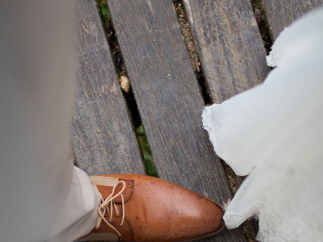 Le mariage de Toufik et Marie à Montrouge, Hauts-de-Seine 13