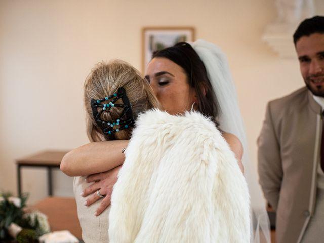 Le mariage de Toufik et Marie à Montrouge, Hauts-de-Seine 31