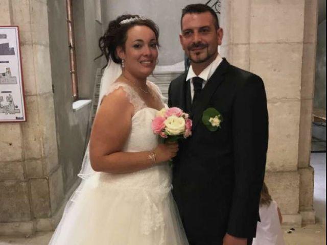 Le mariage de Aurelien et Mélissa  à Pont-à-Mousson, Meurthe-et-Moselle 13