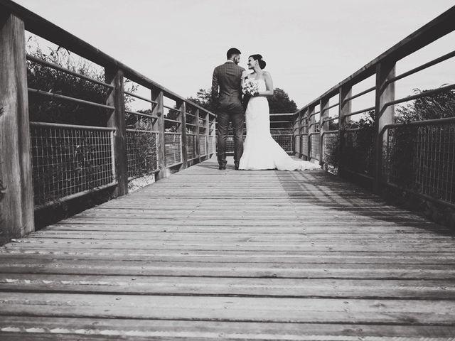 Le mariage de Anthony et Anaïs à Wittenheim, Haut Rhin 12