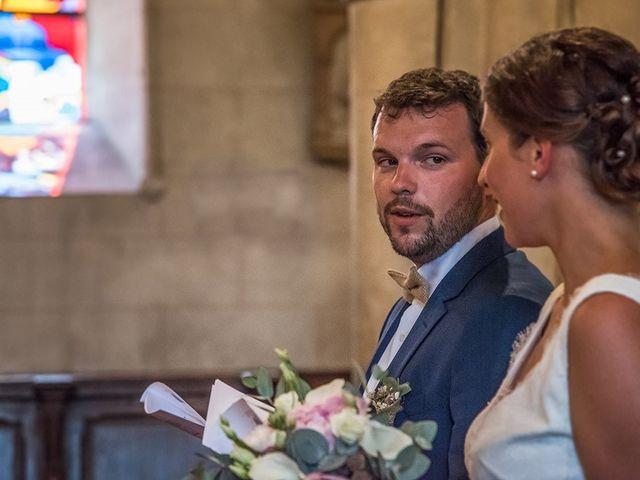 Le mariage de Mathieu et Anaïs à La Pommeraye, Calvados 47