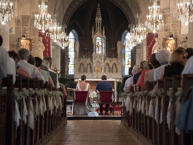 Le mariage de Mathieu et Anaïs à La Pommeraye, Calvados 49
