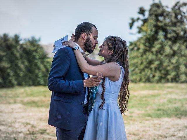 Le mariage de Mathieu et Anaïs à La Pommeraye, Calvados 79
