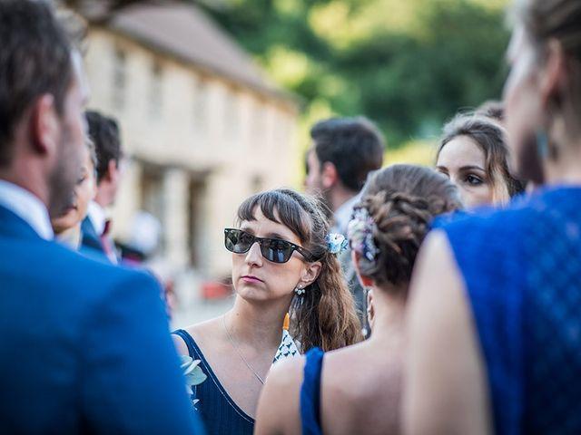 Le mariage de Mathieu et Anaïs à La Pommeraye, Calvados 103