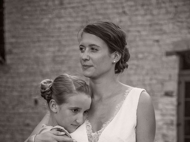Le mariage de Mathieu et Anaïs à La Pommeraye, Calvados 117
