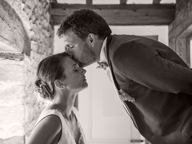 Le mariage de Mathieu et Anaïs à La Pommeraye, Calvados 132