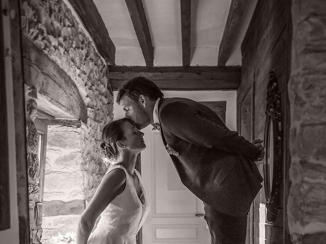 Le mariage de Mathieu et Anaïs à La Pommeraye, Calvados 133