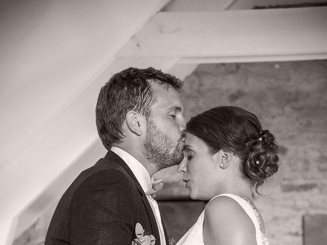 Le mariage de Mathieu et Anaïs à La Pommeraye, Calvados 134