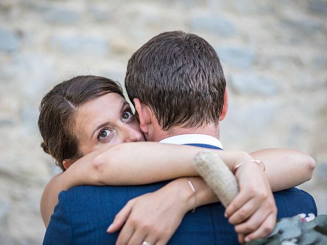 Le mariage de Mathieu et Anaïs à La Pommeraye, Calvados 136