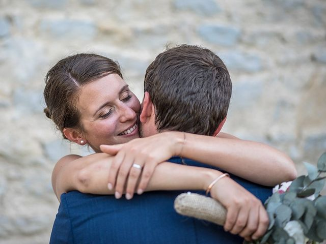 Le mariage de Mathieu et Anaïs à La Pommeraye, Calvados 138