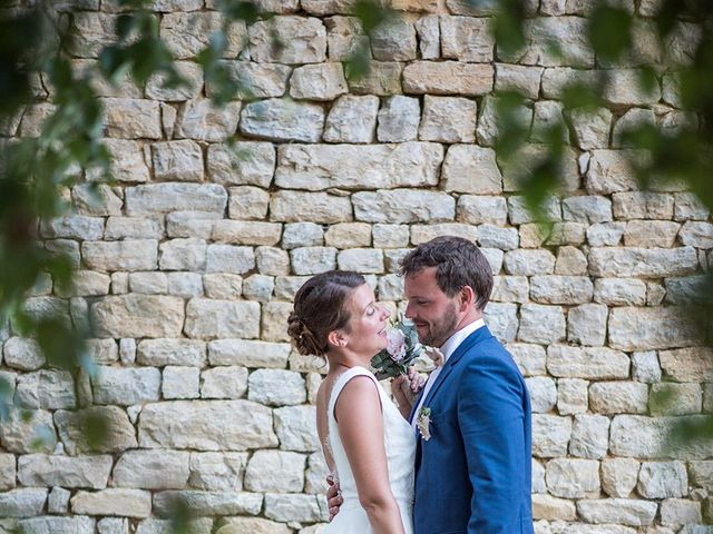 Le mariage de Mathieu et Anaïs à La Pommeraye, Calvados 140