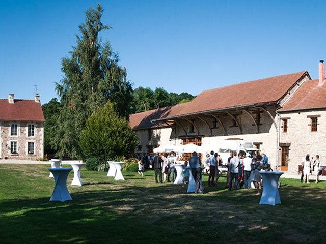 Le mariage de Mathieu et Anaïs à La Pommeraye, Calvados 144