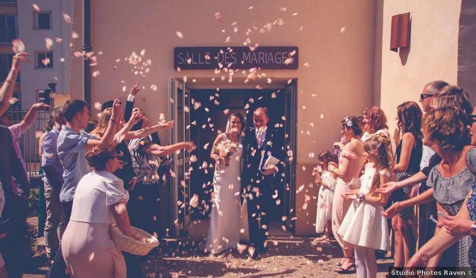 Le mariage de Allan et Alexandra à Égly, Essonne
