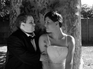 Le mariage de Léokaël et Emilie