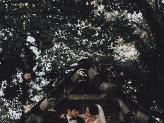 Le mariage de Myriam et Guillaume 3