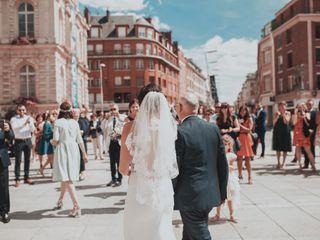 Le mariage de Myriam et Guillaume 2