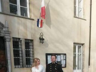 Le mariage de Mikhail et Alina 2