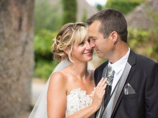 Le mariage de Aurore et Cédric