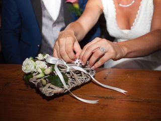 Le mariage de Cédric  et Florence  1