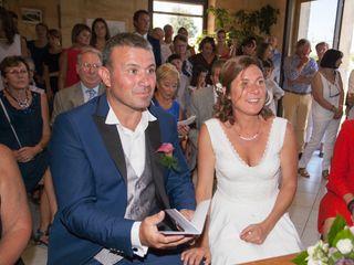 Le mariage de Cédric  et Florence  2