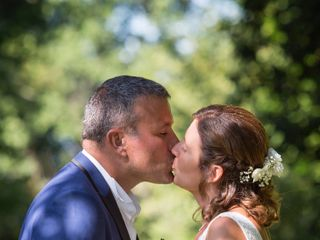 Le mariage de Cédric  et Florence  3