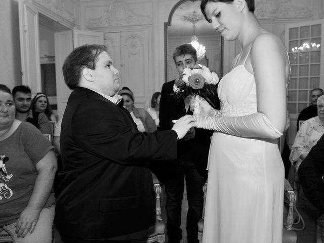 Le mariage de Emilie et Léokaël à Margny-lès-Compiègne, Oise 9