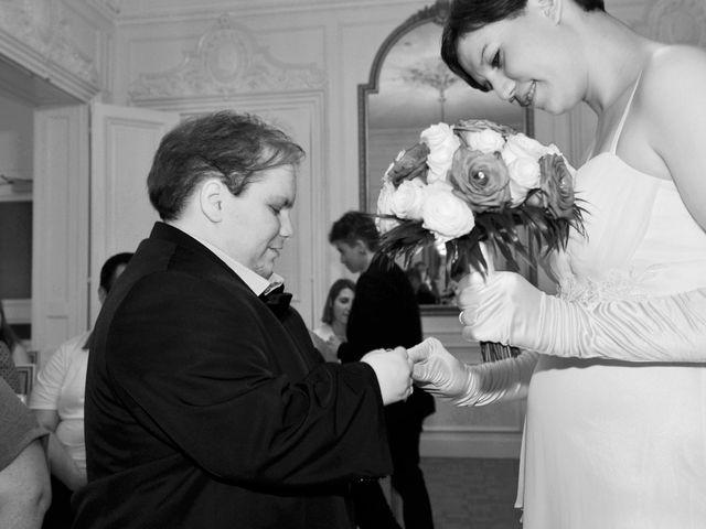 Le mariage de Emilie et Léokaël à Margny-lès-Compiègne, Oise 10