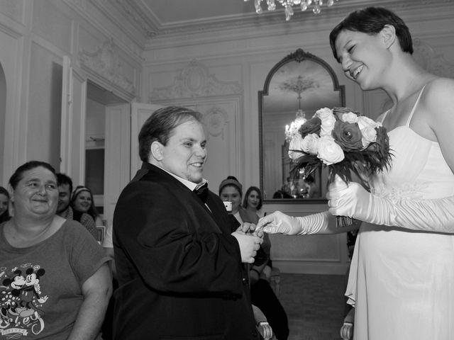 Le mariage de Emilie et Léokaël à Margny-lès-Compiègne, Oise 11