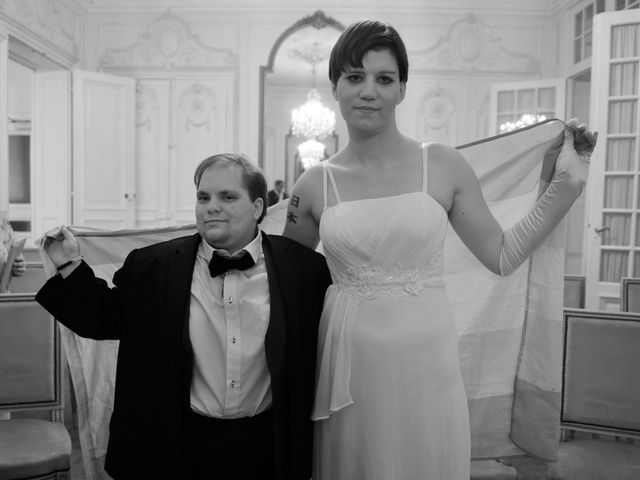 Le mariage de Emilie et Léokaël à Margny-lès-Compiègne, Oise 26