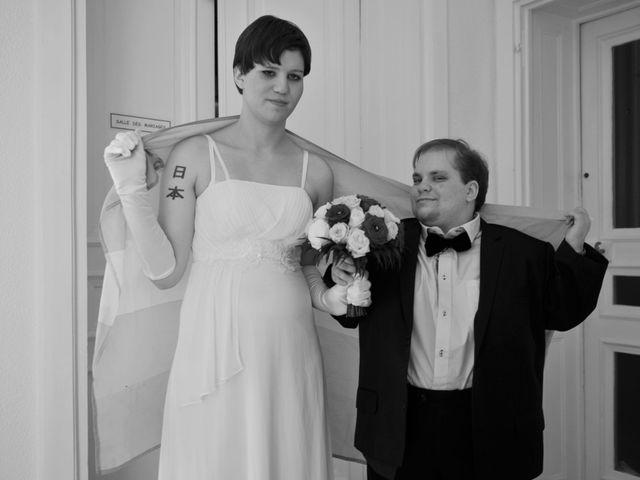 Le mariage de Emilie et Léokaël à Margny-lès-Compiègne, Oise 31