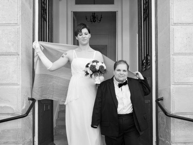 Le mariage de Emilie et Léokaël à Margny-lès-Compiègne, Oise 33
