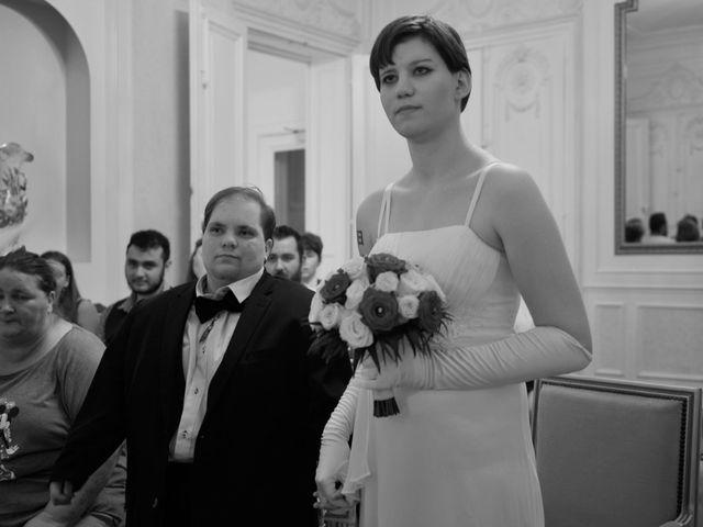 Le mariage de Emilie et Léokaël à Margny-lès-Compiègne, Oise 38