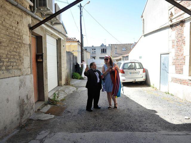 Le mariage de Emilie et Léokaël à Margny-lès-Compiègne, Oise 59