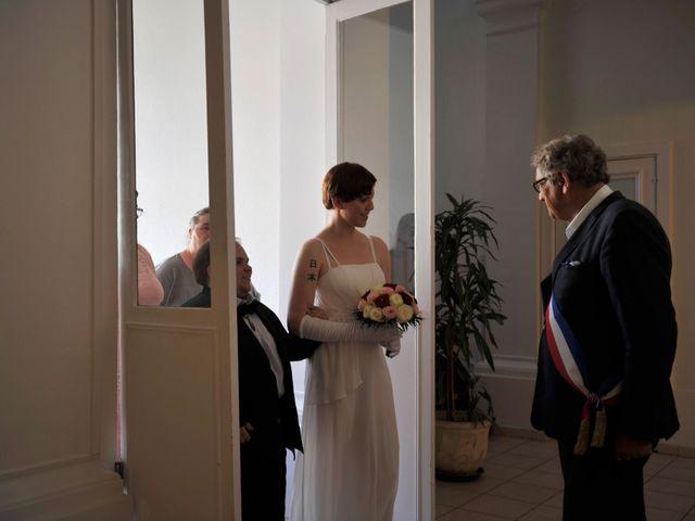 Le mariage de Emilie et Léokaël à Margny-lès-Compiègne, Oise 74