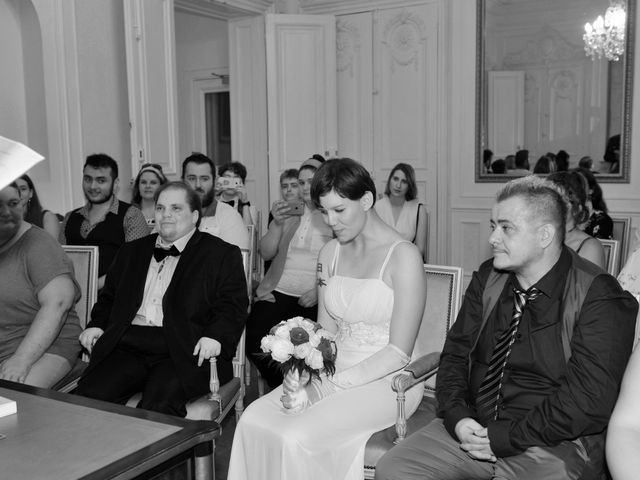 Le mariage de Emilie et Léokaël à Margny-lès-Compiègne, Oise 82