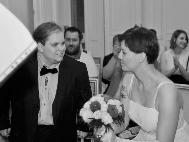 Le mariage de Emilie et Léokaël à Margny-lès-Compiègne, Oise 84