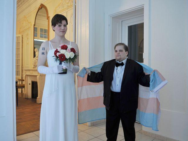 Le mariage de Emilie et Léokaël à Margny-lès-Compiègne, Oise 111
