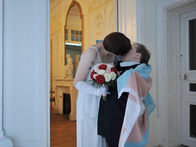 Le mariage de Emilie et Léokaël à Margny-lès-Compiègne, Oise 114