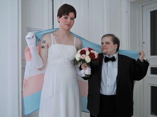 Le mariage de Emilie et Léokaël à Margny-lès-Compiègne, Oise 117