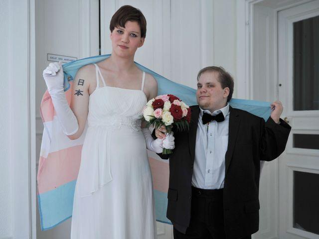 Le mariage de Emilie et Léokaël à Margny-lès-Compiègne, Oise 118