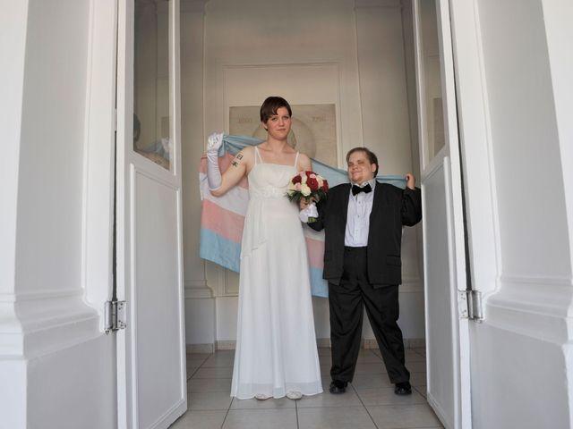 Le mariage de Emilie et Léokaël à Margny-lès-Compiègne, Oise 120