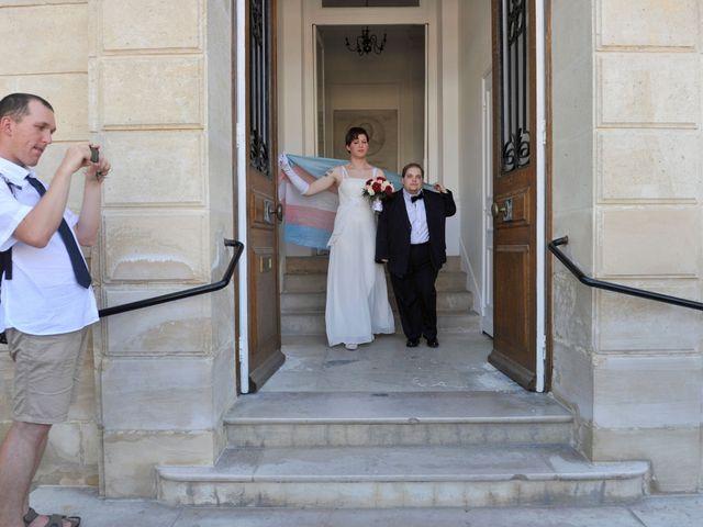 Le mariage de Emilie et Léokaël à Margny-lès-Compiègne, Oise 122